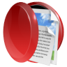 96x96px size png icon of folder live data