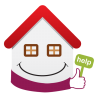 96x96px size png icon of General House Help
