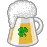 96x96px size png icon of beer