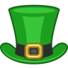 96x96px size png icon of hat tophat