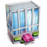 96x96px size png icon of Building