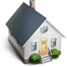 96x96px size png icon of House