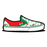96x96px size png icon of Vans Flower