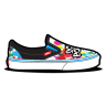 96x96px size png icon of Vans Paint