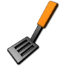 96x96px size png icon of Fish slice