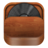 96x96px size png icon of CD