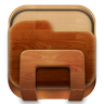 96x96px size png icon of Explorer