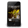 96x96px size png icon of iPhone Black W2