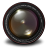 96x96px size png icon of Aperture 3 Authentic