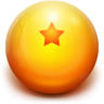96x96px size png icon of Dragon Ball