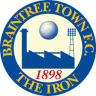 96x96px size png icon of Braintree Town