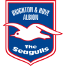 96x96px size png icon of Brighton Hove Albion
