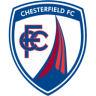 96x96px size png icon of Chesterfield FC