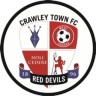 96x96px size png icon of Crawley Town