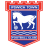 96x96px size png icon of Ipswich Town