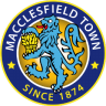 96x96px size png icon of Macclesfield Town