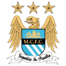 96x96px size png icon of Manchester City