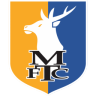 96x96px size png icon of Mansfield Town