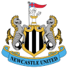 96x96px size png icon of Newcastle United