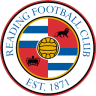 96x96px size png icon of Reading FC