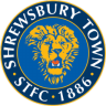 96x96px size png icon of Shrewsbury Town