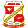 96x96px size png icon of Swindon Town