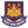 96x96px size png icon of West Ham United