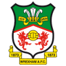 96x96px size png icon of Wrexham AFC