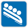 96x96px size png icon of Bobsleigh