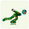 96x96px size png icon of sochi 2014 ice skating