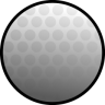 96x96px size png icon of Golf