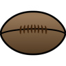 96x96px size png icon of Rugby