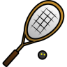 96x96px size png icon of Squash