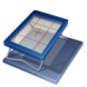 96x96px size png icon of gymnastics trampoline