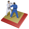 96x96px size png icon of judo