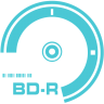 96x96px size png icon of BD R