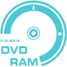 96x96px size png icon of DVD RAM