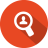 96x96px size png icon of find