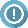 96x96px size png icon of information