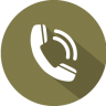 96x96px size png icon of phone call