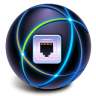 96x96px size png icon of Web