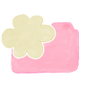 96x96px size png icon of Folder Candy Cloud
