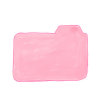 96x96px size png icon of Folder Candy
