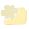 96x96px size png icon of Folder Vanilla Cloud