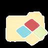 96x96px size png icon of Folder Vanilla Windows