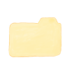 96x96px size png icon of Folder Vanilla