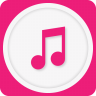 96x96px size png icon of songs