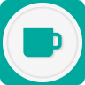 96x96px size png icon of tea time