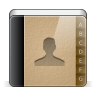 96x96px size png icon of app address