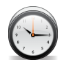 96x96px size png icon of app clock